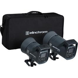 Elinchrom ELC 125 / 500 TTL To Go Set thumbnail