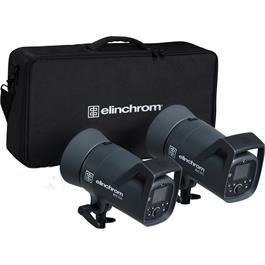 Elinchrom ELC 500 / 500 TTL To Go Set thumbnail