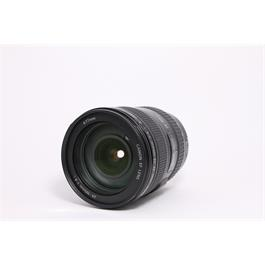 Used Canon 24-105mm F/4L IS USM Thumbnail Image 1