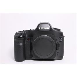 Used Canon EOS 5D Mark I Thumbnail Image 0