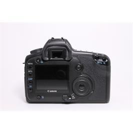 Used Canon EOS 5D Mark I Thumbnail Image 2