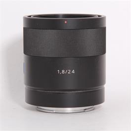 Used Sony 24mm F/1.8 ZA Sonnar T* (E) thumbnail
