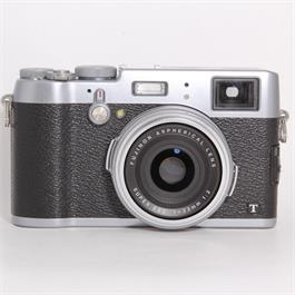 Used Fujifilm X100T thumbnail