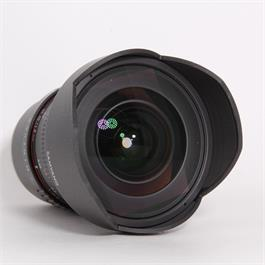 Used Samyang 14mm f/2.8 ED AS IF UMC (Sony E) Thumbnail Image 1