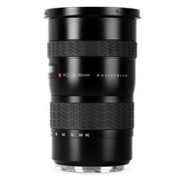 Hasselblad HCD 35-90 mm f/4-5.6 Lens thumbnail
