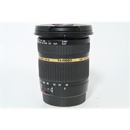 Tamron Used Tanron 10-24mm f3.5-4.5 Di II - Canon thumbnail