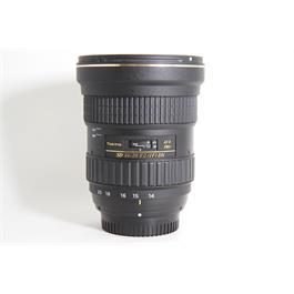 Used Tokina 14-20mm F/2 Pro DX Nikon thumbnail