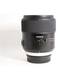 Used Tamron 45mm F/1.8 Di VC USD Nikon thumbnail