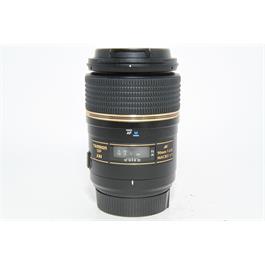Used Tamron 90mm f2.8 Di Macro Nikon Fit thumbnail