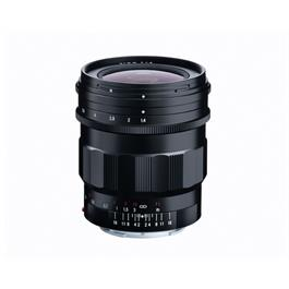 Voigtlander 21mm f/1.4 ASPH Nokton Lens - E-Mount  thumbnail
