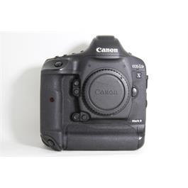 Used Canon EOS 1DX Mark II Body thumbnail