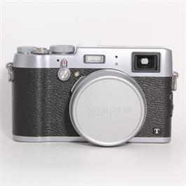 Fujifilm Used Fuji X100T thumbnail