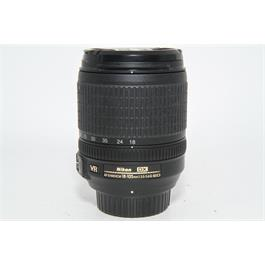 Used Nikon 18-105mm f3.5-5.6G VR Lens thumbnail