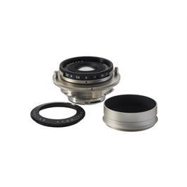 Voigtlander 40mm f/2.8 Heliar Lens - VM Mount thumbnail