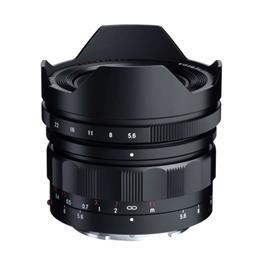 Voigtlander 10mm f/5.6 ASPH Hyper Wide Heliar Lens - E-Mount thumbnail