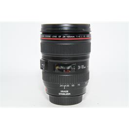 Used Canon 24-105mm f4 IS USM Lens thumbnail
