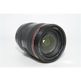 Used Canon 24-105mm f4 IS USM Lens Thumbnail Image 1