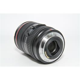 Used Canon 24-105mm f4 IS USM Lens Thumbnail Image 2