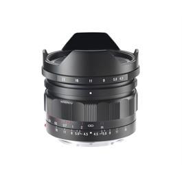 Voigtlander 15mm f/4.5 Super Wide Heliar Lens - E-Mount thumbnail