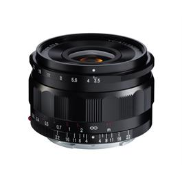 Voigtlander 21mm f/3.5 ASPH Color-Skopar Lens - E-Mount thumbnail