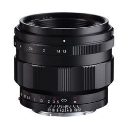 Voigtlander 40mm f/1.2 ASPH Nokton Lens  - E-Mount thumbnail