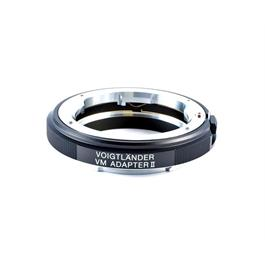 Voigtlander VM to Sony E Mount Lens Adapter II thumbnail