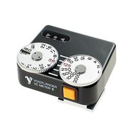 Voigtlander VC Meter II Black thumbnail