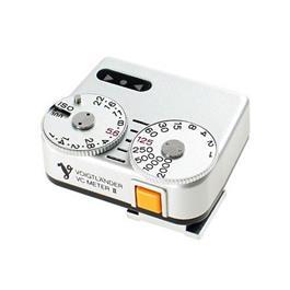 Voigtlander VC Meter II Silver thumbnail
