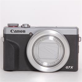 Used Canon G7X Mark III thumbnail