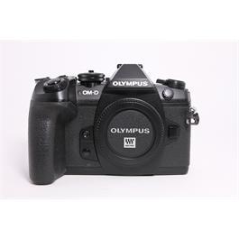Used Olympus E-M1 Mark II thumbnail