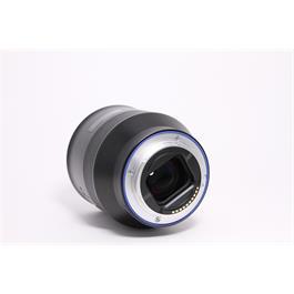 Used Zeiss Batis 40mm F/2 CF E mount Thumbnail Image 2