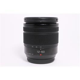 Used Panasonic 16-60mm F/3.5-5.6 thumbnail