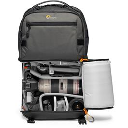 Lowepro Fastpack Pro BP250 AW III-Grey Thumbnail Image 3