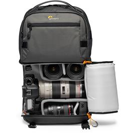 Lowepro Fastpack Pro BP250 AW III-Grey Thumbnail Image 4