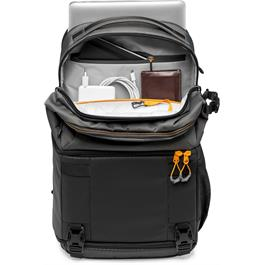 Lowepro Fastpack Pro BP250 AW III-Grey Thumbnail Image 9