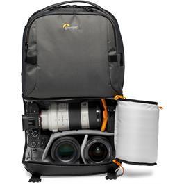 Lowepro Fastpack BP 250 AW III-Grey Thumbnail Image 4