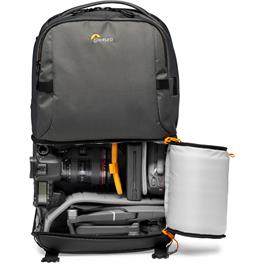 Lowepro Fastpack BP 250 AW III-Grey Thumbnail Image 5
