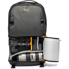 Lowepro Fastpack BP 250 AW III-Grey Thumbnail Image 6