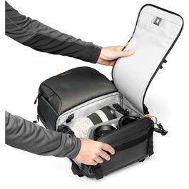 Lowepro Fastpack BP 250 AW III-Grey Thumbnail Image 7