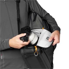 Lowepro Fastpack BP 250 AW III-Grey Thumbnail Image 8