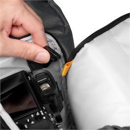 Lowepro Fastpack BP 250 AW III-Grey Thumbnail Image 9
