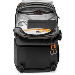 Lowepro Fastpack BP 250 AW III-Grey Thumbnail Image 10