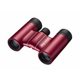 Nikon Aculon T02 8X21 binoculars RED thumbnail