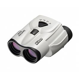 Nikon Sportstar Zoom 8-24x25 Binoculars White thumbnail