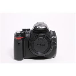 Used Nikon D5000  thumbnail