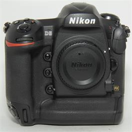 Use Nikon D5 XQD Body thumbnail