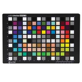 X-Rite Digital ColorChecker SG thumbnail