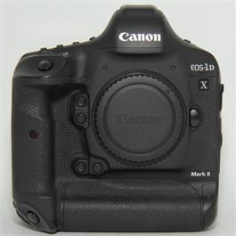 Used Canon 1DX Mark II Body thumbnail