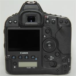 Used Canon 1DX Mark II Body Thumbnail Image 1