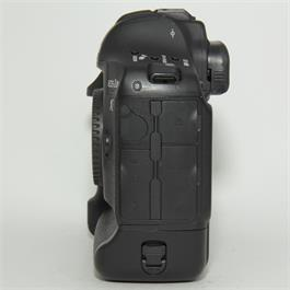 Used Canon 1DX Mark II Body Thumbnail Image 3